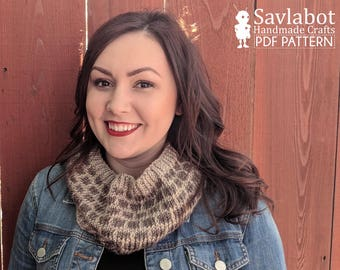 knit cowl pattern, knit cowl scarf pattern, cowl knitting pattern, cowl scarf knitting pattern