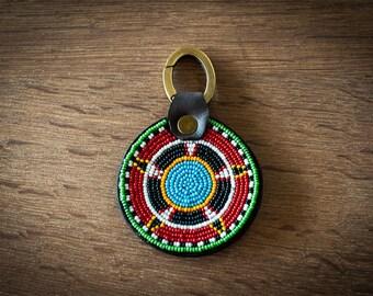 Beaded Key chain