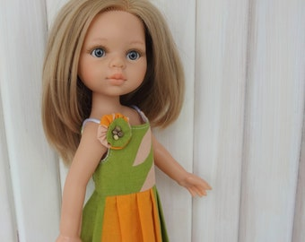 "The clothes for Paola Reina dolls 32 cm.Clothes for 13"" .Outfit.Corolle Les Cheries"