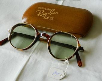 ray ban signet vintage