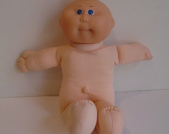 Vintage Cabbage Patch Kid 1985