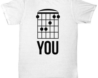 Guitar Players Unisex T-Shirt