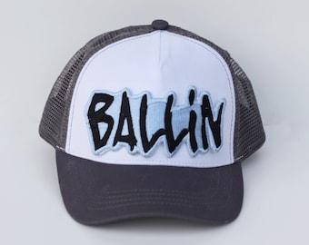 ballin patch