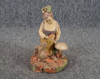 Vintage Tom Clark Rosemary Resin Figurine 1983