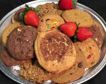 Cookie Recipes PDF download 70+ recipes Chocolate Chip,Root Beer Float,Mississippi Mud cookies,Bookies,Birthday Cake cookie and more