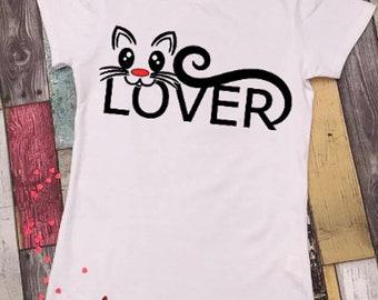 CatLover Tshirt
