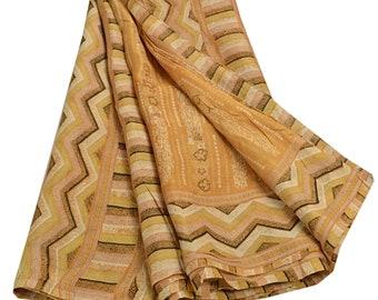 Vintage Sari