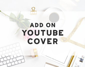 Youtube Cover Add On