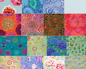 Cotton Fabric Fat Quarter (3 only)