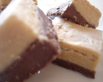 Julie's Fudge - PEANUT Butter Cup - One Pound