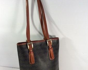 Vintage Vakko bag