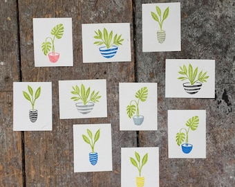 HOUSEPLANT Prints