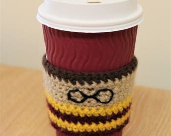 Harry Potter Coffee Cozy