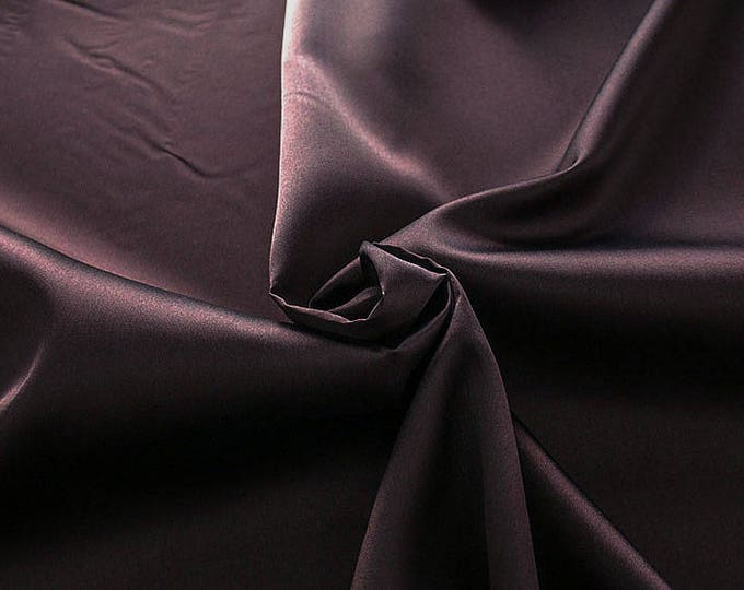 274027-Mikado (Mix)-82% Polyester, 18% silk, width 160 cm, made in Italy, dry cleaning, weight 160 gr