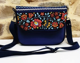 The little Bohemian bag
