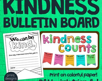 Kindness Coloring Pages • Teaching Kindness • Coloring Pages • Coloring for School • Kindness Activitie