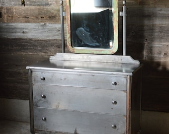 Industrial Simmons Dresser ***Local Pickup Only***