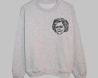 The Betty White Sweatshirt