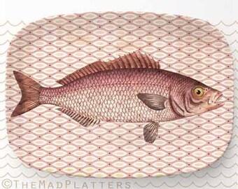 Fish III platter