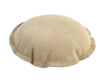 Leather Sandbag Round 5 Inch - 12-030