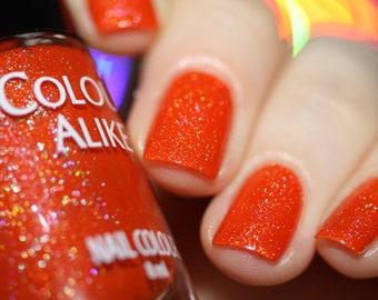 Desafinado -  Ultra holographic nail polish