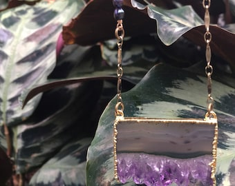 in the twilight necklace