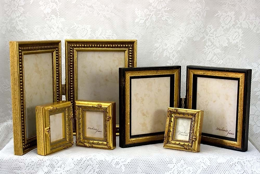 Lujo Doble Marcos 4x6 Foto - Ideas Personalizadas de Marco de Imagen ...