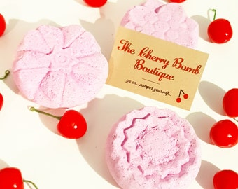 Say it with flowers Bathbomb