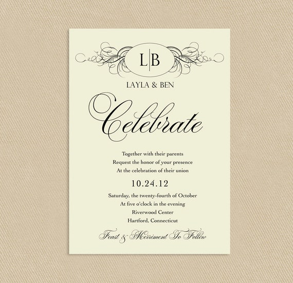 4x6 invitation template akba katadhin co