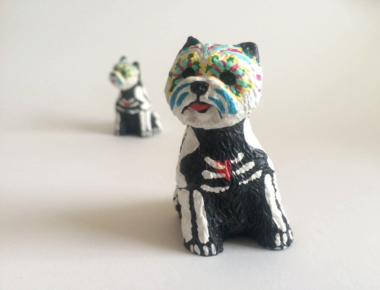 Togo Dog Skeleton
