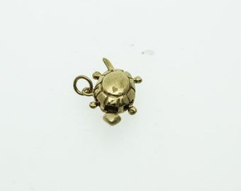 A Cute Turtle Charm or Pendant