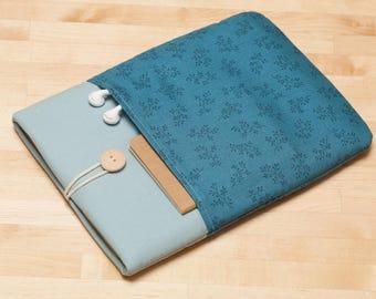 ipad mini sleeve / ipad mini case / ipad mini cover - Blue sky -
