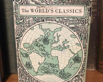 The World's Classics: English Verse vol.I. Early Lyrics to Shakespeare