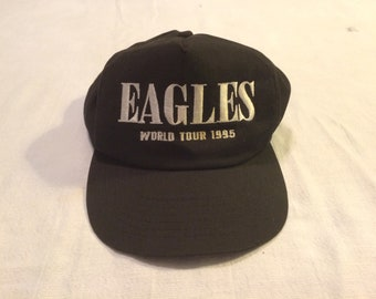 1995 The Eagles Hell Freezes Over tour hat