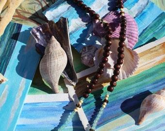 Coastal Series Necklace #2