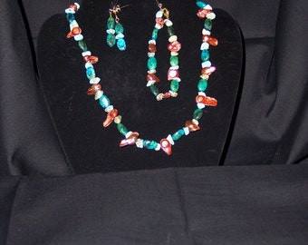 Bring back your child hood with this anyday candy neacklace trio