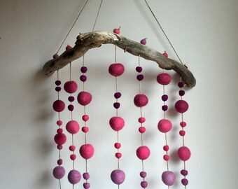 wall decor, wall hanging, mobile