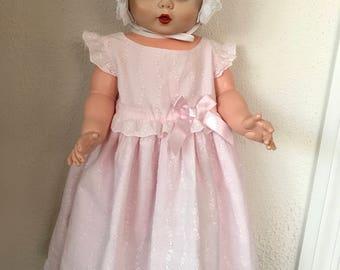 Camilla Baby Girl Dress 12m