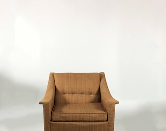 Etonnant Vintage Armchair, Mid Century Modern Chair, Modern Armchair, Retro  Armchair, Retro Chair, Mid Century Chair, Occasional Chair, Lounge Chair