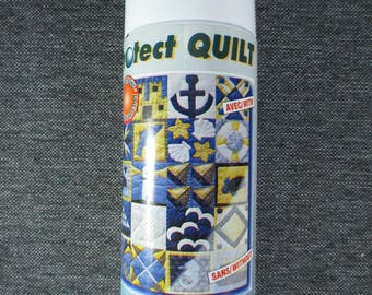 Protective protect quilt fabrics Odif 400 ml spray