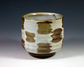 Pottery Cup | Yunomi