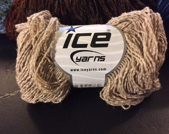 Yarn Destash - Ice Yarns