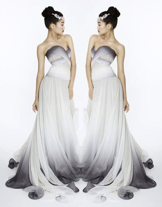 Carrie underwood new album cover gray ombre gown by irina carrie underwood new album cover gray ombre gown by irina shabayeva junglespirit Image collections
