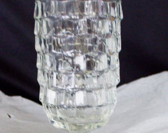 COLONY WHITEHALL Footed 6-1/2 Ounce PARFAIT Glass