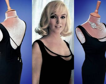 Marilyn Monroe...Misfits dress