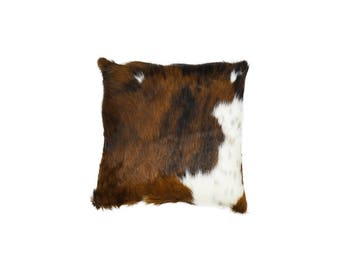 Cowhide Pillow - Large