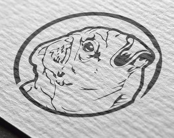 Pug, Pug svg, Pug Silhouette, Pug art, Pug digital art, Pug graphic, Pug graphic art, Pug clip art, Pug design, Pug vector, Pug Dog
