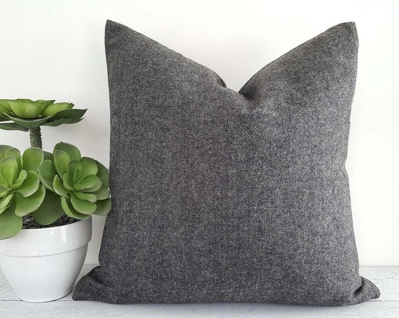pillow grey modern black cushions and metallic stylish throw sofa for pillows couch red gray style