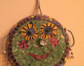 Whimsical Wall Hanging