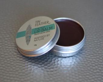 TEMPTRESS Tinted Lip Balm | Tinted Lip Balm | Lip Balm | Lips | Makeup | Cosmetics | Balm | Natural Cosmetics | Organic Cosmetics | Vegan
